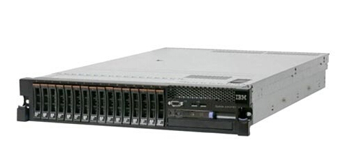 IBM System x3630 M4