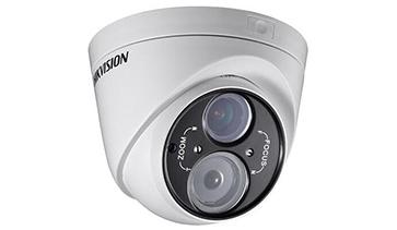 海康威视同轴高清摄像机DS-2CC52C5T-VFIT3